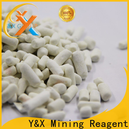 YX top quality isobutyl xanthate supplier for mining