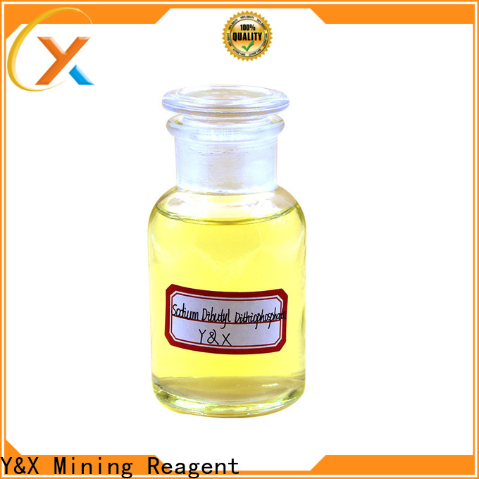 YX sodium dithiophosphate suppliers for ores