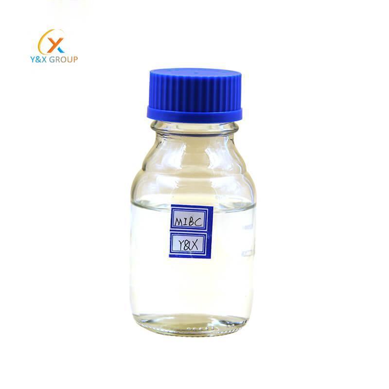 Methyl Isobutyl Carbinol MIBC 99% frother