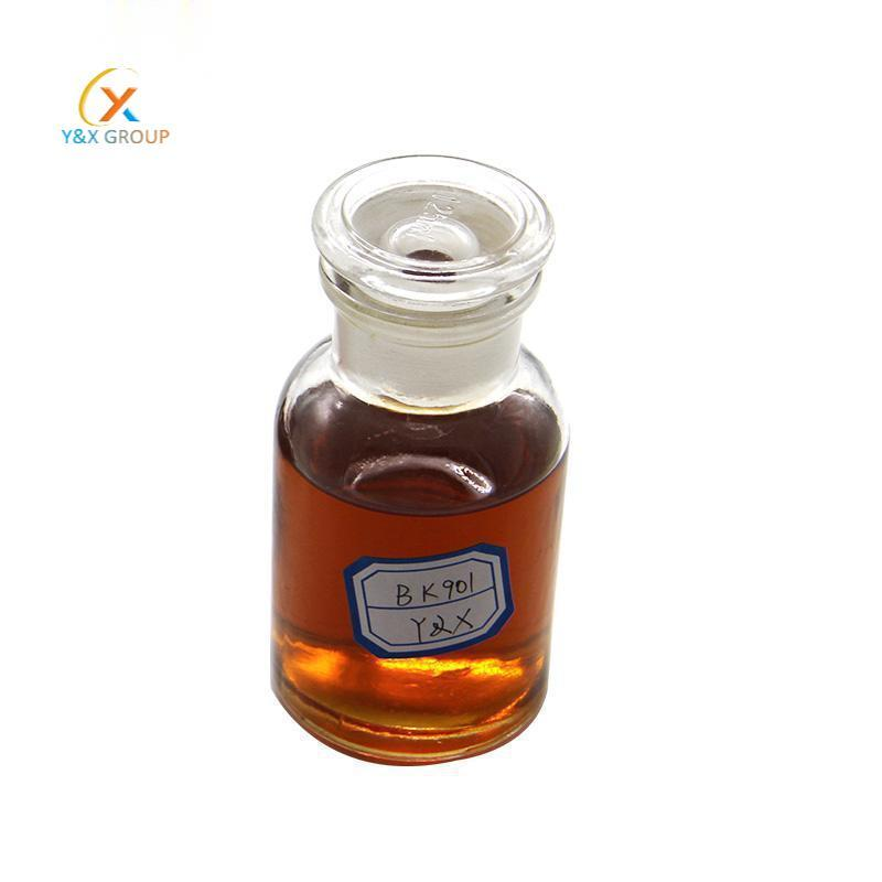 Collector BK901 For Flotation of Copper Gold Silver Zinc Molybdenum Sulfides