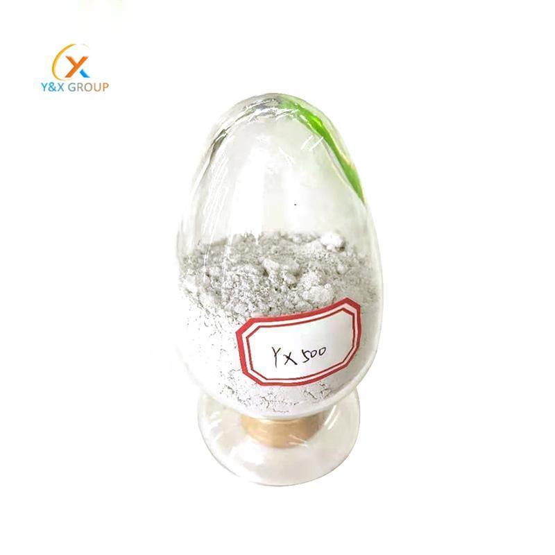 Gold Mine Heap Leaching YX500 Sodium Cyanide  Replacement