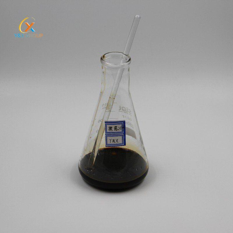 Dithiophosphate 25# Effective Liquid Collector in Lead and Zinc Flotation Separation