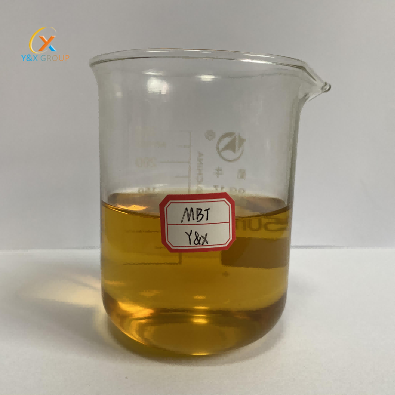 Flotation Collector Sodium Mercaptobenzothiazole MBT