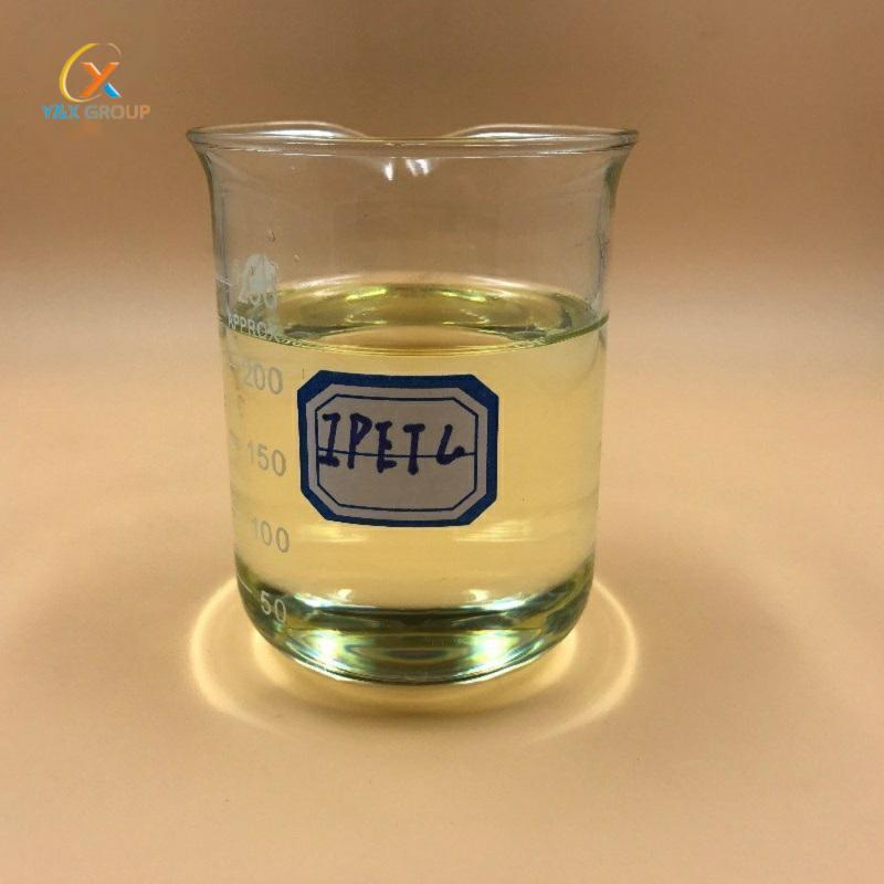 Mining Chemicals Reagents Isopropyl Ethyl Thionocarbamate IPETC