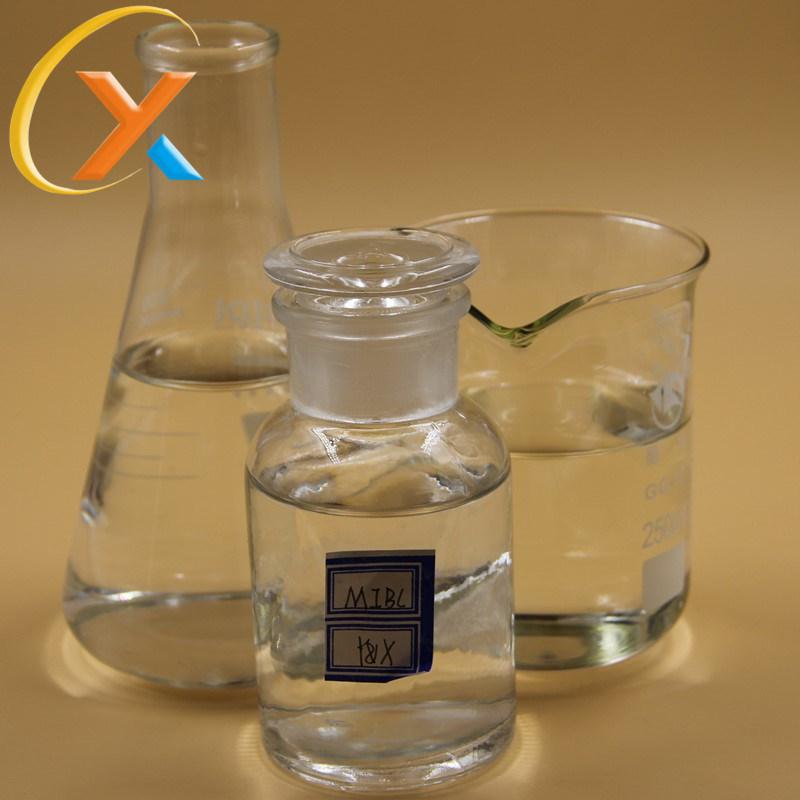 Excellent Foaming Agent Methyl Isobutyl Carbinol (MIBC)