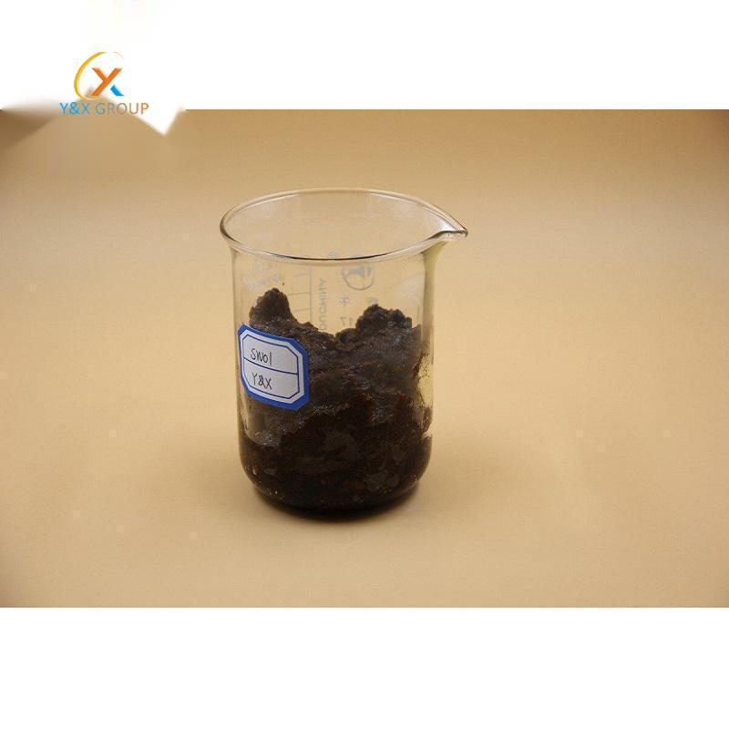 Special flotation reagent used in flotation process SW01