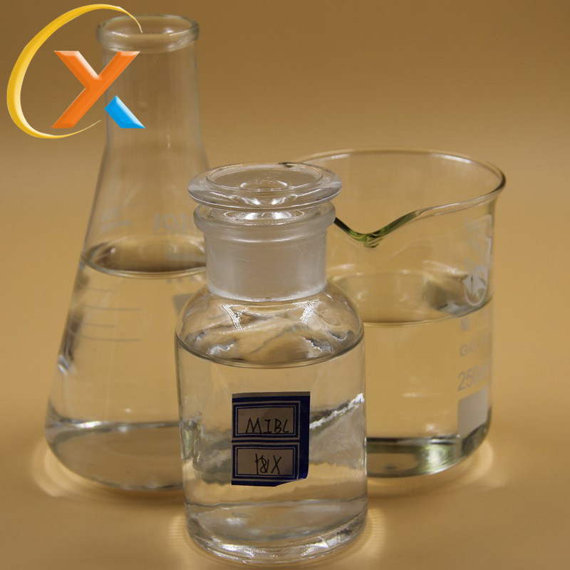 MIBC chemical with good selectivity and activity