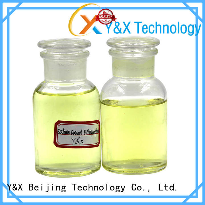 high-quality sodium diethyl dithiophosphate best supplier for sulphide ores