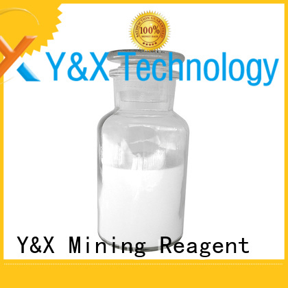YX collectors in froth flotation from China used in flotation of ores