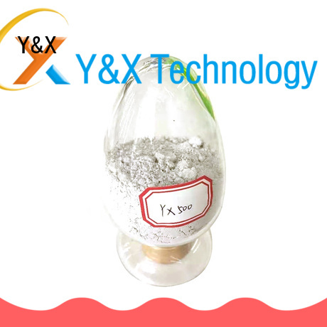 YX coal mining chemicals series used in mining industry