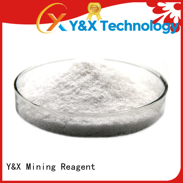 YX top gold extraction chemicals suppliers for mining