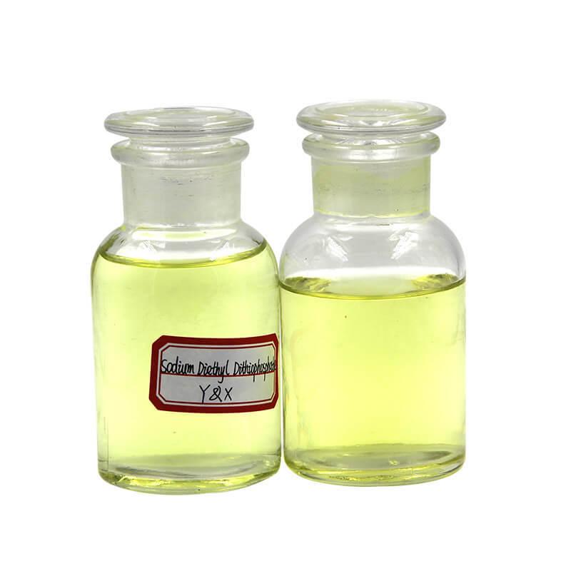 Sodium Diethyl Dithiophosphate SDD