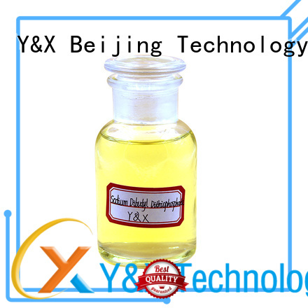 YX hot selling diethyl dithiophosphate best supplier used as a mining reagent