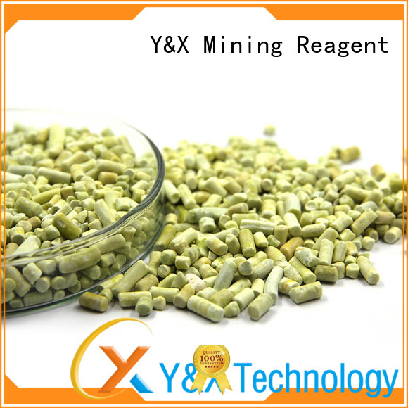 best potassium xanthate supplier for ores