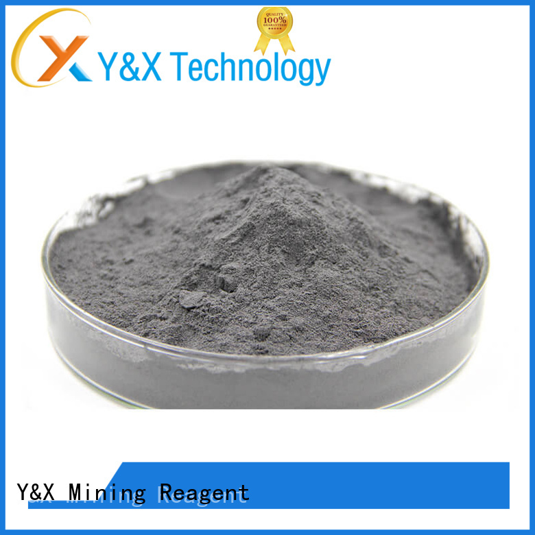 YX types of reagents in chemistry from China used as a mining reagent