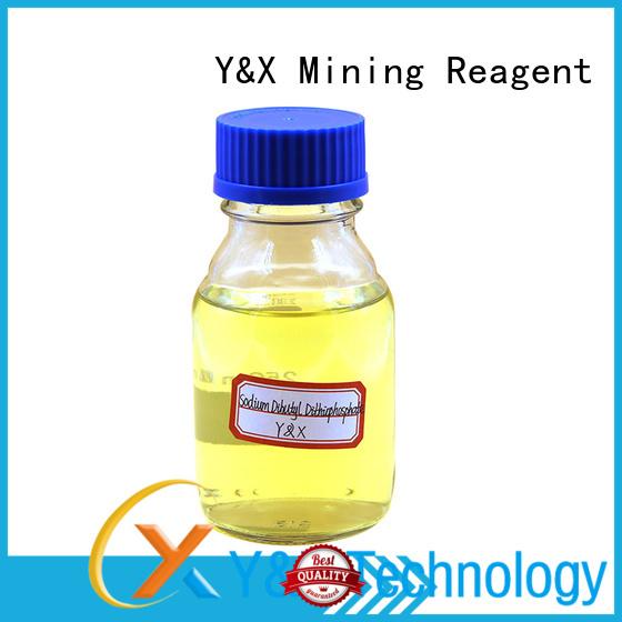 YX sodium disecbutyl dithiophosphate supply for ores