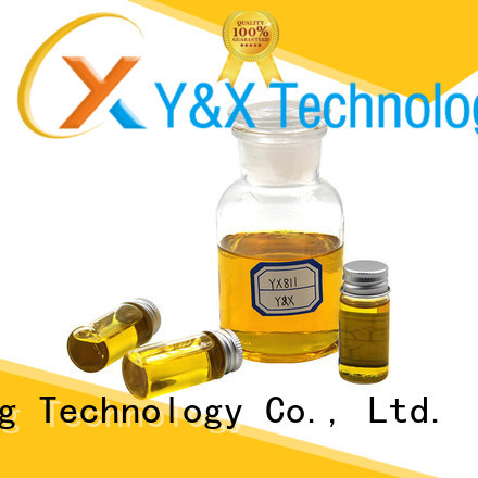 YX heap leaching gold cyanide supply used in the flotation treatment