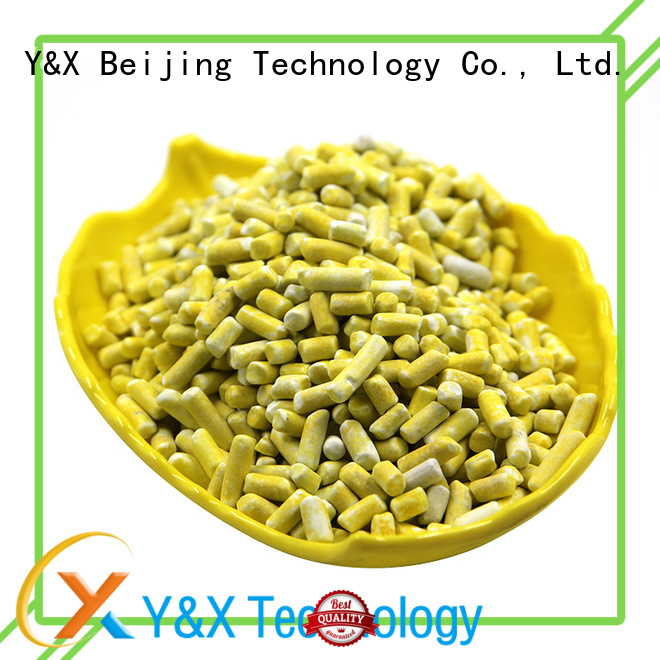 best value ethyl xanthate inquire now used in the flotation treatment