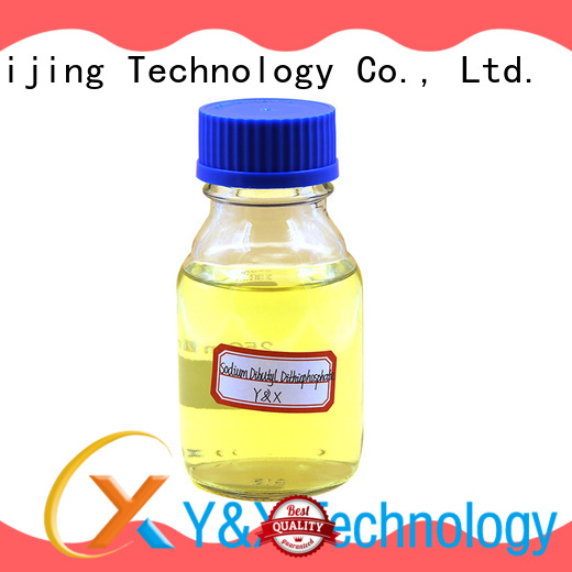 YX latest dithiophosphate 25 best supplier used in flotation of ores
