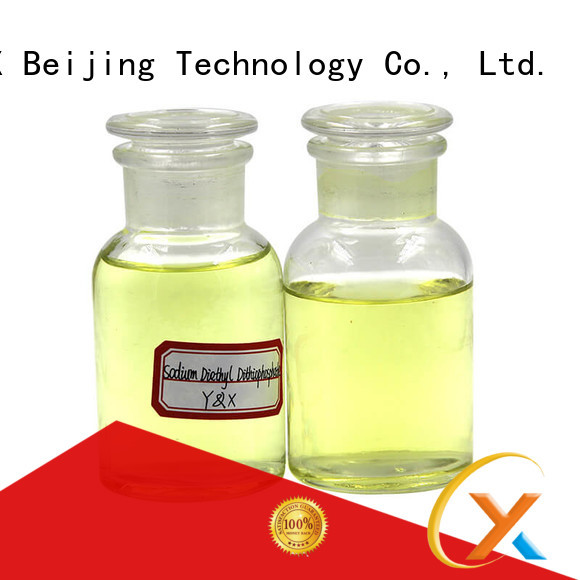 YX dithiophosphate 25 best supplier used in the flotation treatment
