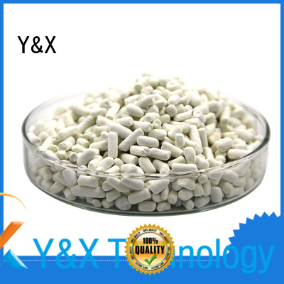 YX xanthates from China used as flotation reagent