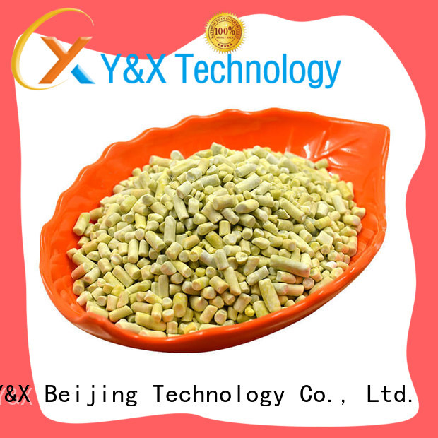 YX new china xanthate with good price used in the flotation treatment
